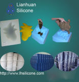 Liquid urethanes Rubber for Concrete Stone Veneer Tile Mould Making