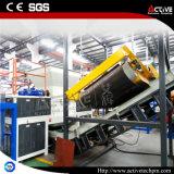 Sac-800 desfibradora plástica del tubo del PE del diámetro grande HD