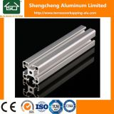 De aangepaste Profielen van het Aluminium van de Dikte van /1mm-2mm van Vormen Aluminium Uitgedreven/het Aluminium van de Deklaag van het Poeder