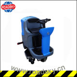 Commercial Electric Battery Cleaner Mini Floor Scrubber Dryer Machine
