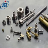 Präzisions-kundenspezifische Aluminium-/Edelstahl-drehen/Präge-CNC-maschinell bearbeitenteile