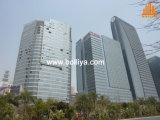 합성 아연 건물 클래딩