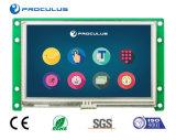 4.3 module de TFT LCD d'intense luminosité du coût bas 480*270 de pouce