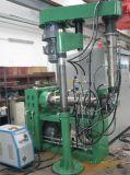 Silikon-Gummi-elektrischer Draht-u. Kabel-Produktionszweig