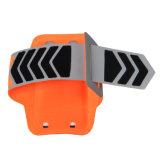 Fita para o funcionamento personalizados porta-Chave ajustável Sports Telemóvel Armbelt caso