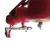 Het Hangen FM200 hfc-227ea de Prijs van de Apparatuur van de Brandbestrijding van het Systeem van de Afschaffing van de Brand