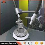 Macchina di pallinatura della Cina per l'esportazione, modello: Mrt4-80L2-4