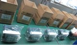 380V~415V 1HP 0.75kw VSD, VFD, het Controlemechanisme van de Snelheid van de Motor