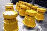 置換のRexroth MCR3A400油圧放射状ピストンモーター