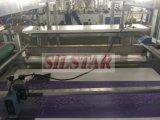Sacar la bolsa de cinta semi-automático que hace la máquina