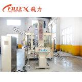 Beber agua pura de la fábrica de la máquina de llenado de paquete