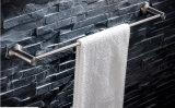Круглая нержавеющая сталь типа 304 одиночных вспомогательного оборудования ванны штанги полотенца