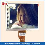 panneau d'affichage du TFT LCD 7 ``1024*600 avec le panneau capacitif d'écran tactile
