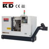 수령 중국 CNC 선반 기계 Kdcl-10