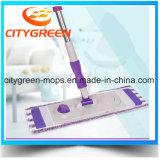 Новые красивейшие складные Mops пола Microfiber продукта чистки плоские