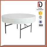 160cm Qualitäts-Plastik, der ringsum Bankett-Tisch sich faltet