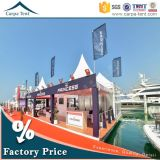 屋外のイベント展覧会のためのモジューラ構造の塔のテント
