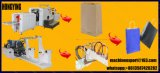 Taiwán Prona pegamento del lado de la máquina de bolsa de papel