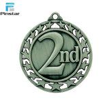 Медаль спортов таможни оптовой продажи фабрики Pinstar 1-ое 2-ое 3-ее