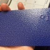 Usine de fabrication marteau bleu Texture enduit de poudre de pulvérisation