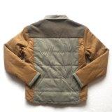 Haute qualité pour hommes et les vestes de style décontracté d'affaires pour l'hiver