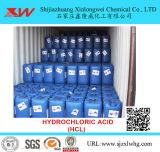 Hydrochloric Zuur van uitstekende kwaliteit 30% het Gebruik van de Industrie -36%