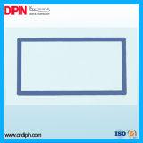 Вращающийся Engravable ЧПУ и двойной цветной лист на размещение рекламы