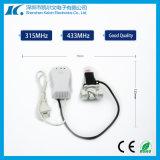 Les meilleurs constructeurs de la Chine offrent le détecteur de gaz 433MHz sans fil Kl-Qg08
