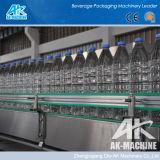 De automatische het Vullen van het Mineraalwater Installatie van de Machine/de Installatie van de Bottelmachine van het Drinkwater/de Installatie van de Lopende band van het Mineraalwater