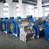 La machine à laver industrielle évalue le type horizontal