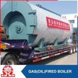Chaudière se condensante de gas-oil de tube d'incendie de qualité