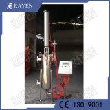 ステンレス鋼フィルタークリーニング機械自動ブラシフィルター