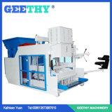 Liste de Prix de machine à fabriquer des blocs Qmy18-15