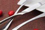 Оптовый комплект Cutlery нержавеющей стали обеда авиакомпании дома трактира гостиницы Flatware