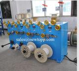 Machine de Taping horizontale de câble de double couche pour le câble à haute fréquence