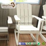 Banc et Tableau en bois en plastique de meubles de jardin de Foshan