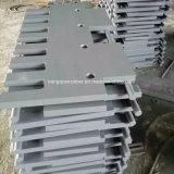 Stahlplatten-Ausdehnungsverbindung verkauft nach Singapur