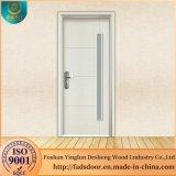ガラスが付いているDesheng Latesetの設計事務所の木製のドア