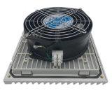 ventilatore assiale 220VAC di 172X150X55mm con il tipo terminale delle ventole del metallo