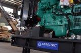 Cummins 6ltaa8.9-G2エンジンを搭載する200kw/250kVAディーゼル発電機