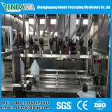 La cocina de alta calidad / aceite comestible máquina de llenado / planta de embotellado