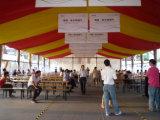 Grosses Festzelt-Eröffnungsfeier-Partei-Zelt, Qualität Kurbelgehäuse-Belüftung
