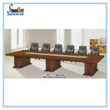 Tabela de conferência moderna da mobília de escritório (FEC 028)