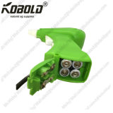 Спрейер пуска Disinfectiing батареи Kobold домашний