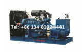 gerador de 500kw 625kVA Daewoo com modelo P222le-1 do motor do alternador da carga 24V