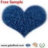 Masterbatch azul para processamento de Espuma