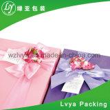 Гнездят верхним сегментом, котор коробки подарка крышки и дна подгонянные типом бумажные