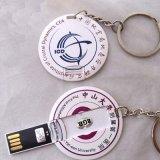 USB Pendrive do cartão da movimentação 4GB/8GB/16GB/32GB da pena da vara da memória