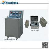 Escanear el código QR tensión inducida Third-Harmonic generador de energía triplicador