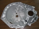 Aluminium Soem sterben Form ISO-9001 Autoteile Druckguß